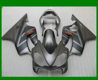 Wholesale matte black body work for HONDA fairings CBR600F4i CBR600 F4i CBR