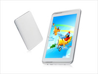 Wholesale 1PC Sanei N79 G Dual Core GPS Phone Call Bluetooth quot x600 Android Tablet WiFi Dual Camera