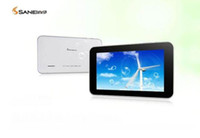 Wholesale 1pc quot Sanei N77 Fasion Android ALLWinner A13 GHz MB GB Tablet MID Camera wifi Flash
