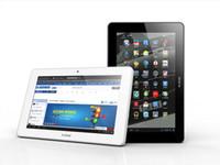 Wholesale Quad Core Ainol Novo inch Crystal Android wifi camera ARM Cortex A9 GB GB epad Tablet PC