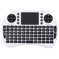 Wholesale Fly Air Mouse Keys Mini Portable GHz Wireless Keyboard with Touchpad Mouse Keypad Combo