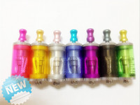 Wholesale Very hot big heater for large Tank atomizer vivi nova for EGO T colorful holder candy style