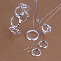 Cheap Bracelet & Necklace fashion jewelry Best Celtic Unisex set jewelry