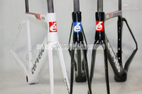 Wholesale Cervelo S5 S5 Team S5 VWD Aero seatpost Carbon Road Bike Frame Fork Headset Seatpost