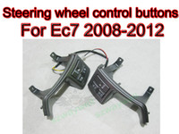 Wholesale Multi function Control Buttons For GEELY Emgrand EC7 car