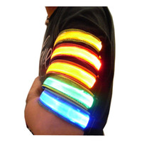 Wholesale 10pcs Led crystal armband