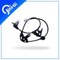 Wholesale 12 months quality guarantee ABS sensor for Mazda Familia OE no B25D4372YB B25D Y