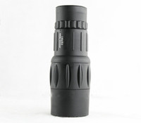 Binoculars Backpacking Monocular Hunting Sporting 16x52 Monocular Optics BK4 Prism 100% good Telescopes