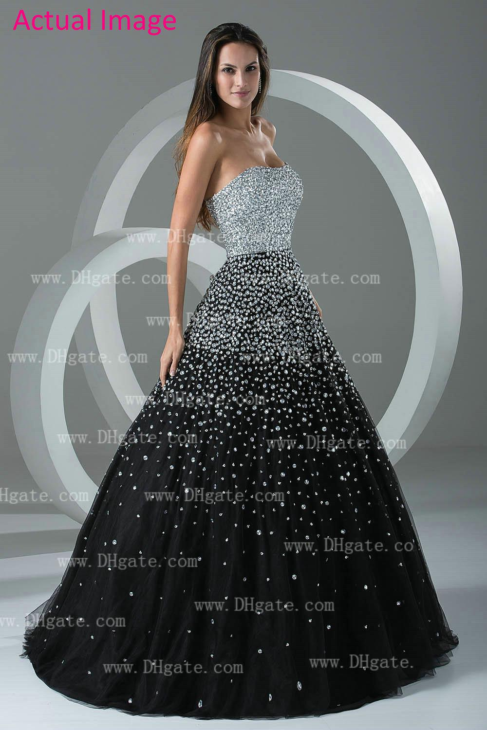 Party Dresses Quinceanera - Boutique Prom Dresses