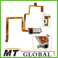Wholesale Earphone Jack With Flex Cable For iPod VIDEO GB High Quality