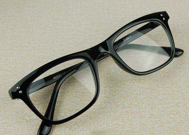 2015 fashion glass frames retro glasses frames with