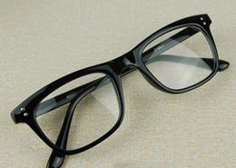 Wholesale 2015 Good Quality Fashion Glasses Frames Retro Glasses Frames Nerd Optical Frame With No Power Lens