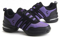 Wholesale Dance Sneaker Dance Shoes Air Cushioned Heel Item Code