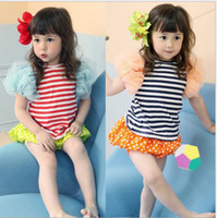 Girl baby princess tees - baby Tee shirt kids clothes Flash shoulder princess long T round collar T shirt children wear