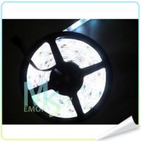 ¡Nuevo! 5M 5050 150 granos de la lámpara LED de la tira flexible impermeable luces de Navidad Decoración SMD 150 granos de la lámpara LED flexible impermeable en stock 000070