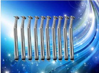 Wholesale 10pcs Dental High Speed Dental Handpiece Standard Push Button