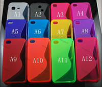 Wholesale Nokia C3 Case Premium DURA S Line Slim Protective Case for Nokia C3
