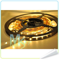 Holiday and decoration - 5M SMD LED Strip Flexible Tape Lights non waterproof Shop facade and sign decoration
