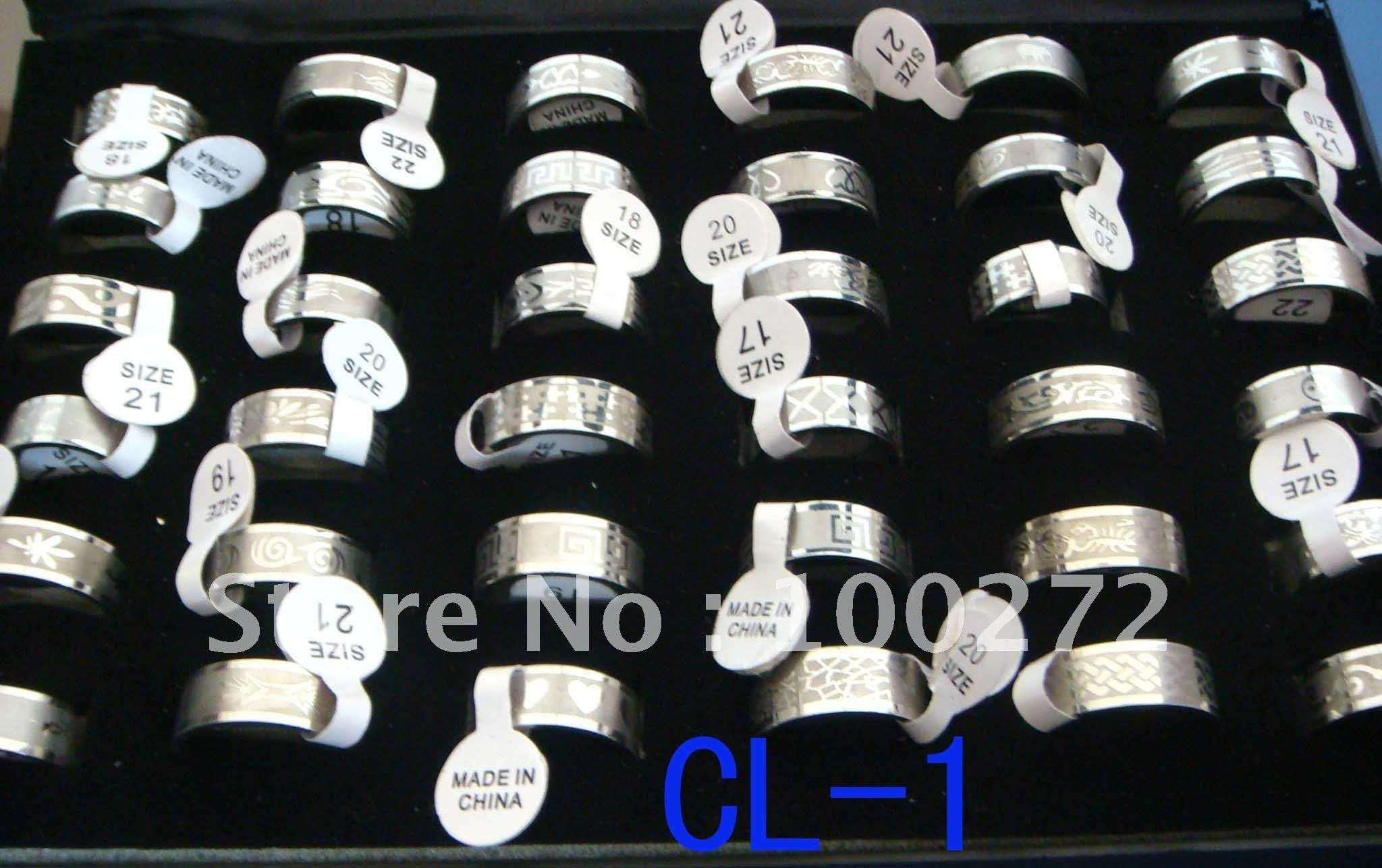 Cheap Fashion Rings Wholesale Wholesale Cheap Stainless