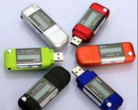 Wholesale 10pcs Cheap MP3 PLAYER GB with FM Radio REC USB AAA battery Factory