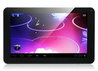 Wholesale Best Seller Inch A13 Tablet PC With Android CPU Ghz MB RAM GB WIFI Camera Skype
