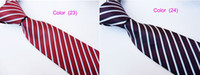 Wholesale Formal Mens ties mens neck ties styles mens ties mixed