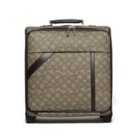 Wholesale Oppo women s trolley luggage fashion letter print popular travel bag