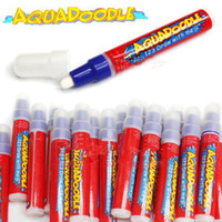 Wholesale Drawing pen American Aquadoodle Aqua Doodle Magic Pen Water Drawing Replacement T110
