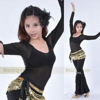 Cheap belly dance costume Best belly dance top