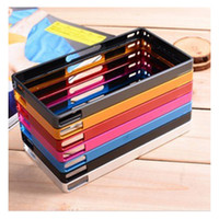For Sony Ericsson   Luxury Aluminum Alloy Metal Frame Bumper Case Cover Shell for Sony Xperia Z C6603 L36h L36i