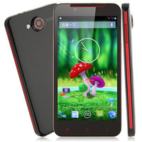 Wholesale Star S5 Butterfly Android Smartphone MTK6589 GHz Quad core inch IPS GB GB cell phone