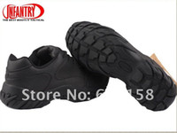 Wholesale INFANTRY standard attack shoes black outdoor climbing boots