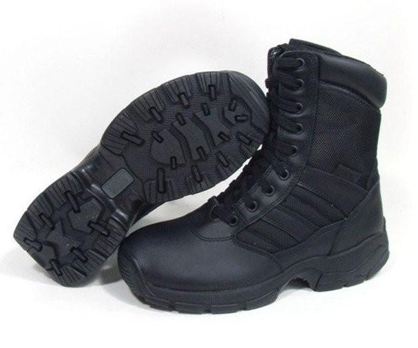 Guaranteed 100% Real Magnum Military Boots The Most Light Combat ...