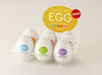 male masturbator - Top Selling Products TENGA EGG Male Masturbator Silicon Pussy man Masturbatory Cup Sex Toys