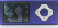 Wholesale 2 quot Screen MP3 MP4 Player Plum Blossom Button Real GB Camera Video Shake Song High Quality