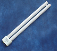 Wholesale Compact Fluorescent Bulb W Straight Pins Base V Ideal for Fresh amp Saltwater Reef Aquariums