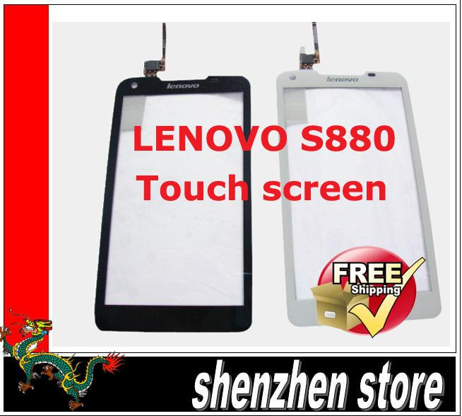 Lenovo S880 New Screen Digitizer/Replacement for S880 White