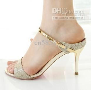 Shoes online for women. Evening shoes for women