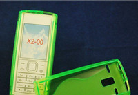Wholesale For nokia X2 case S line case many color available by DHL EMS FEDEX UPS shipping