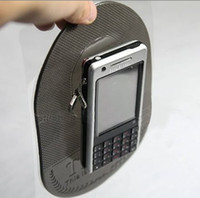 Wholesale 30pcs Magic Non Slip Sticky Pad Anti Slip Mat Car Anti Slip Pad cm cm