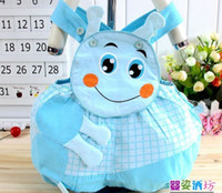 Wholesale Baby Kid s clothes baby wear cartoon Lovely little ants romper Baby One Piece baby jumpsuit bodysuit