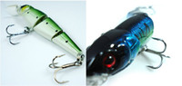 Wholesale Fishing Bait lures baits Fishhook fishing tackle D Sea Fishes Sea Fishing Hook Three Styles