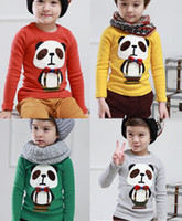 christmas jumpers - boys long sleeve t shirts tee jersey jumpers tshirt tops blouses tees shirts garments F723