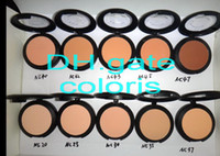 Wholesale Hot Sales New Mineralize Skinfinish Foundation Skinfinish Natural Powder g