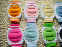 Wholesale Baby knee protector knee pads Children elbow pad kids knee Support child Pads mat guard boys safety