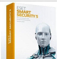Wholesale ESET NOD32 ESET Smart Security English version days half year user