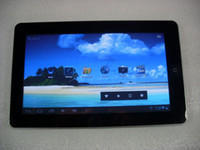 Wholesale 10 inch Android Tablet PC GB RAM GB Cortex A8 panel computer Dropship piece freeshipping