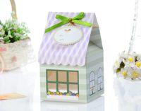 Wholesale Hotsale Fashion Cupcake boxes Single cupcake boxes Cake boxes
