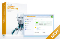Wholesale NOD32 ESET Smart Security year user pc account