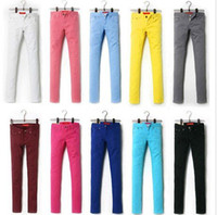 Wholesale Ms feet pencil pants Summer trousers Drop shipping A1104